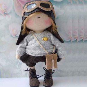 ع عروسک های روسی ساخت عروسک روسی - آموزشگاه هنرهای تجسمی رنگدانه