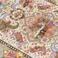 فرش-دستباف-نما-چاپ-قالیچه-هدیه-نفیس-ریز-بافت-ابریشمی-2-1220